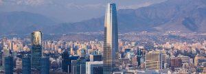 Eficiencia energética en Chile