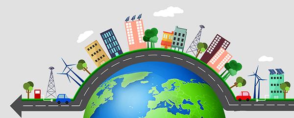 Smartgrid: La solución total de eficiencia energética para nuestras ciudades