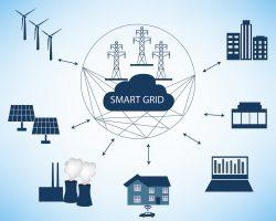Smartgrid. Linkener. Eficiencia energética.
