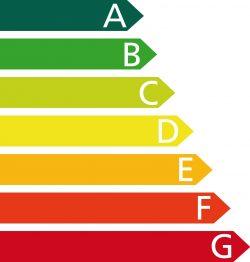 eficiencia energética - etiqueta energetica Linkener