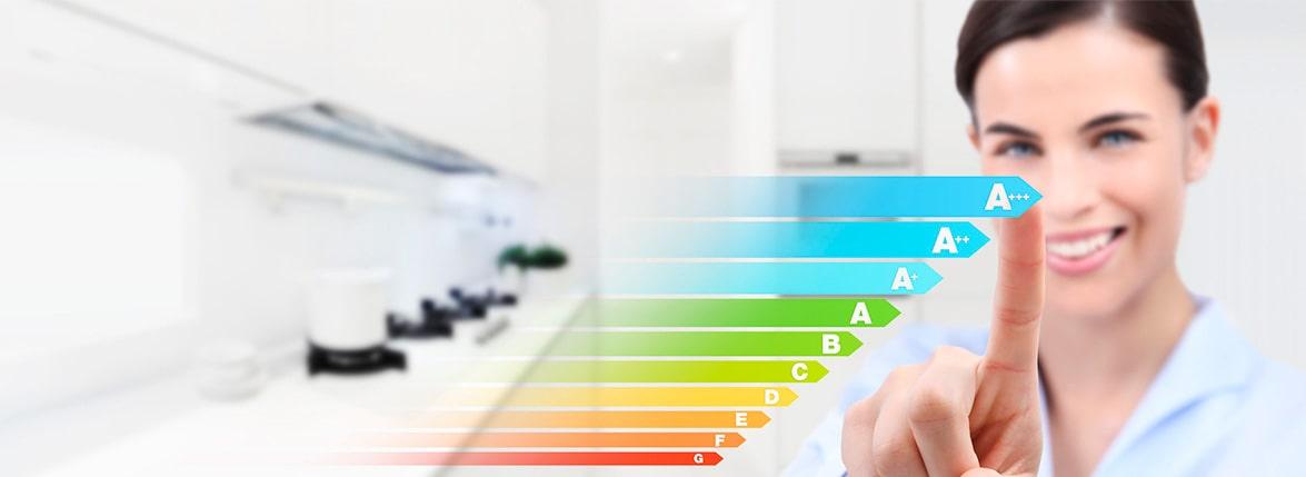 eficiencia energética y ahorro eléctrico