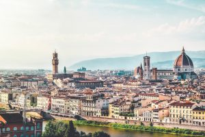 Linkener llega a Italia