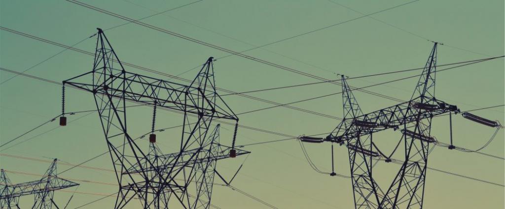 Torres eléctricas y cambio regulatorio