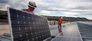 Placas solares para el autoconsumo fotovoltaico