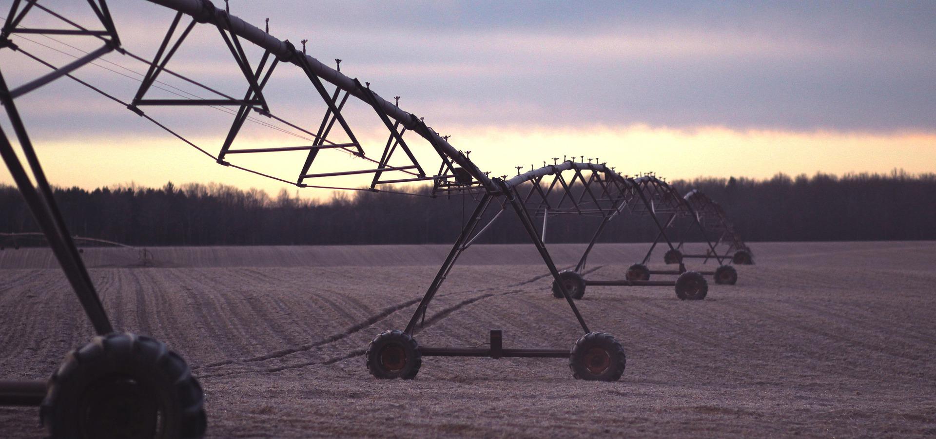 Eficiencia energética en el sector agrícola con Linkener