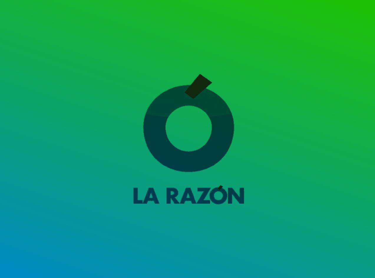 Linkener sale en la prensa La Razón