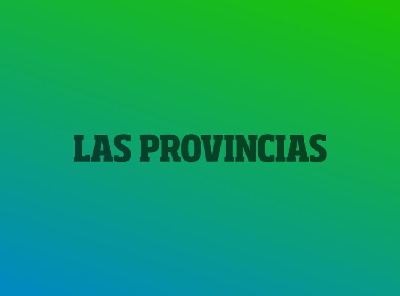 Linkener sale en la prensa las provincias