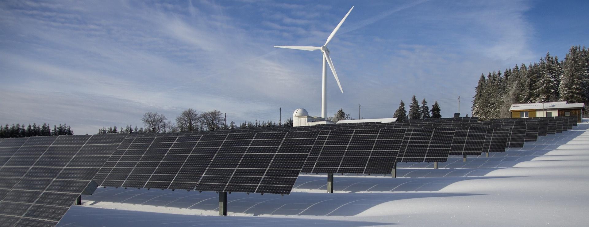 El nuevo marco retributivo de las energías renovables