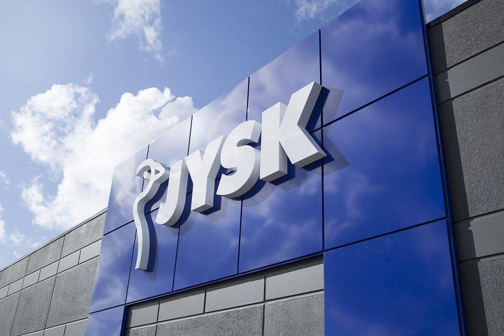 Caso de éxito de Jysk en Linkener