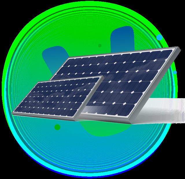 Proyectos de energía fotovoltaica en Linkener