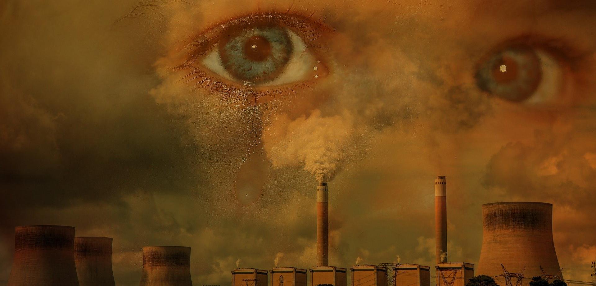 Los políticos hablan en la cumbre climática, Linkener actúa a favor del medioambiente