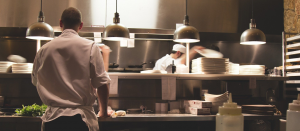 Ahorro energético en restaurantes en Linkener