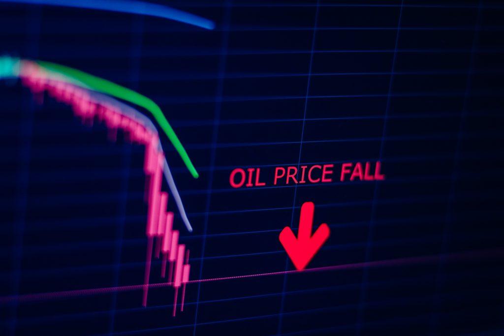crisis del petróleo mercado eléctrico. Linkener, eficiencia energética